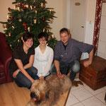 offizieller Pressetermin: Familienfotos
