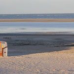 Guten Morgen, Strand!
