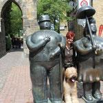 Herzlich Willkommen in Goslar