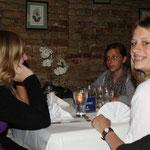 Besuch beim Italiener in Flensburg
