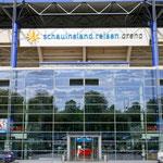 """2018-05-20 - """"Schauinsland-Reisen-Arena (7-45202)"""" - Mit dem Rad unterwegs in der Metropole Ruhr - Copyright by Franz Walter"""