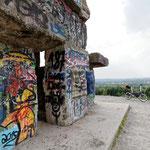 """2018-05-31 - """"Halde Rheinelbe (7-31862)"""" - Mit dem Rad unterwegs in der Metropole Ruhr - Copyright by Franz Walter"""