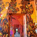 """2019-03-03 - """"RheinPark Duisburg - Graffitipark (7-07712)"""" -  Route der Industriekultur - Copyright by Franz Walter"""