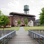 """2018-06-08 - """"Westpark Bochum (7-32313)"""" - Mit dem Rad unterwegs in der Metropole Ruhr - Copyright by Franz Walter"""