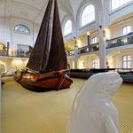 """""""Binnenschifffahrtsmuseum DU (7-14512)"""" - Copyright by Franz Walter"""