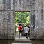 """2018-08-10 -  """"Landschaftspark Duisburg-Nord (7-36462)"""" - Mit dem Rad unterwegs in der Metropole Ruhr - Copyright by Franz Walter"""