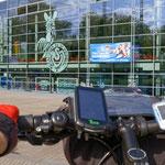 """2018-05-17 - """"Schauinsland-Reisen-Arena (7-45172)"""" - Mit dem Rad unterwegs in der Metropole Ruhr - Copyright by Franz Walter"""