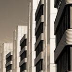 """""""Innenhafen Duisburg (16-303322) B+W"""" - Copyright by Franz Walter"""