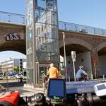 """2018-05-12 - """"Radschnellweg RS1 in Mülheim/Ruhr (7-45902)"""" - Mit dem Rad unterwegs in der Metropole Ruhr - Copyright by Franz Walter"""