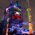 """2018-12-01 -  """"Landschaftspark Duisburg-Nord (7-26542)"""" - Route der Industriekultur - Copyright by Franz Walter"""