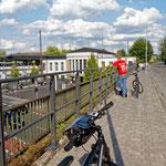 """2018-05-15 - """"Radschnellweg RS1 in Mülheim/Ruhr (7-33742)"""" - Mit dem Rad unterwegs in der Metropole Ruhr - Copyright by Franz Walter"""