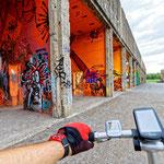 """2019-03-02 - """"RheinPark Duisburg - Graffitipark (7-33322)"""" -  Route der Industriekultur - Copyright by Franz Walter"""