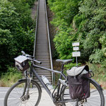 """2019-06-23 - """"Himmelstreppe Halde Norddeutschland  (7-56672)"""" -  RADREVIER.RUHR - Copyright by Franz Walter"""