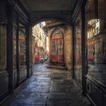 Passage Paris 2