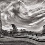 pont distorsion