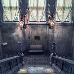 Escaliers Venise