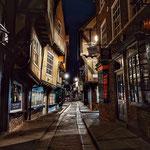 Shambles - York