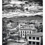 Villabuena de Alava. Espagne.