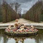 Bassin de Flore Versailles