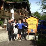 Gruppe Berchtesgadner & Salzburger Land