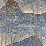 Panneau de mosaïque (120x190cm)