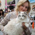 Всемирная Выставка г.Санкт-Петербург 2012 г