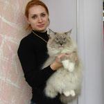 выставка 13.10.13  Первый САС