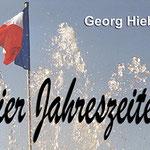artblow - GEORG HIEBER - Vier Jahreszeiten - Frankreich