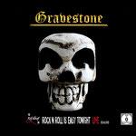 artblow - GEORG HIEBER - Gravestone - Rock'n Roll is easy tonight (The Riffelhof Gig)