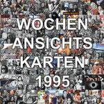 artblow - GEORG HIEBER - Wochenansichtskarten - Postkarten