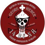 artblow - GEORG HIEBER - 14 Nordfriesische Nothelfer