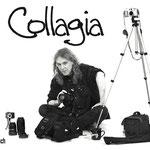 artblow - GEORG HIEBER - Collagier