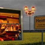 artblow - GEORG HIEBER - Heimat - Zweite Heimat