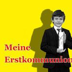 artblow - GEORG HIEBER - Meine Kommunion - Marco Hoic