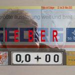 artblow - GEORG HIEBER - To besök