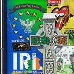 artblow - GEORG HIEBER - Ireland by bus - Irland