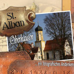 artblow - GEORG HIEBER - St. Alban Oberhausen