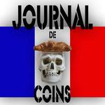 artblow - GEORG HIEBER - Journal de coins
