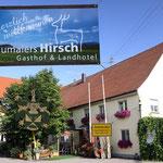 artblow - GEORG HIEBER - Hirsch Attenhofen
