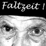 artblow - GEORG HIEBER - Faltzeit