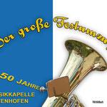artblow - GEORG HIEBER - Der große Festumzug - Musikverein Attenhofen