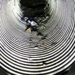 Inversion des filtres dans une ventilation double flux