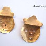 Souvenir brooch(Souvenir series) / おみやげブローチ(おみやげシリーズ)
