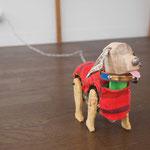 Electric dog / 電力のいぬ