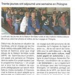 Ouest-France - 16 juin 2016