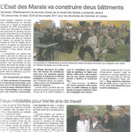Ouest France - 22 mars 2017
