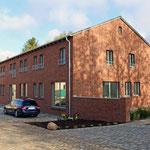 Mehrfamilienhaus in Alt-Karow
