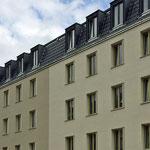 Wohnhaus in Dresden