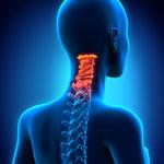 Nackenschmerzen sind oft Anzeichen für eine Strahlenbealstung am Schlaf- oder Arbeitsplatz