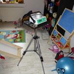 Schimmeluntersuchung Kinderzimmer